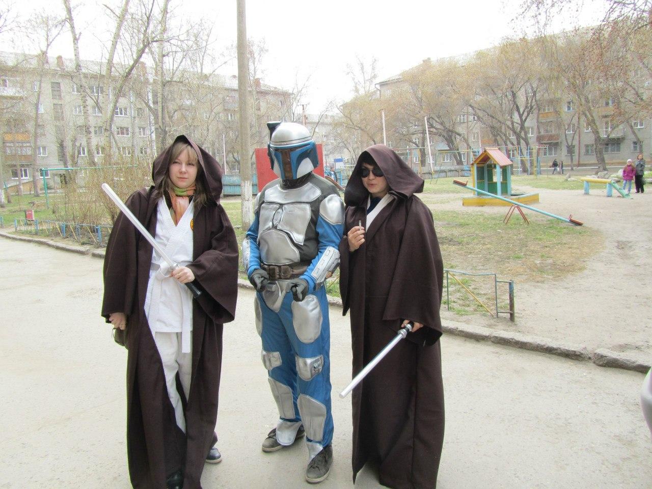 Звездные войны в Новосибирске8