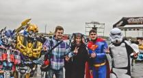 Прокат костюмов в Новосибирске