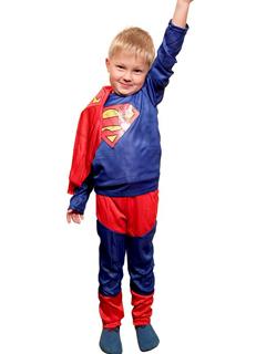 Детский супермен