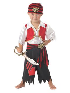 Детский пират