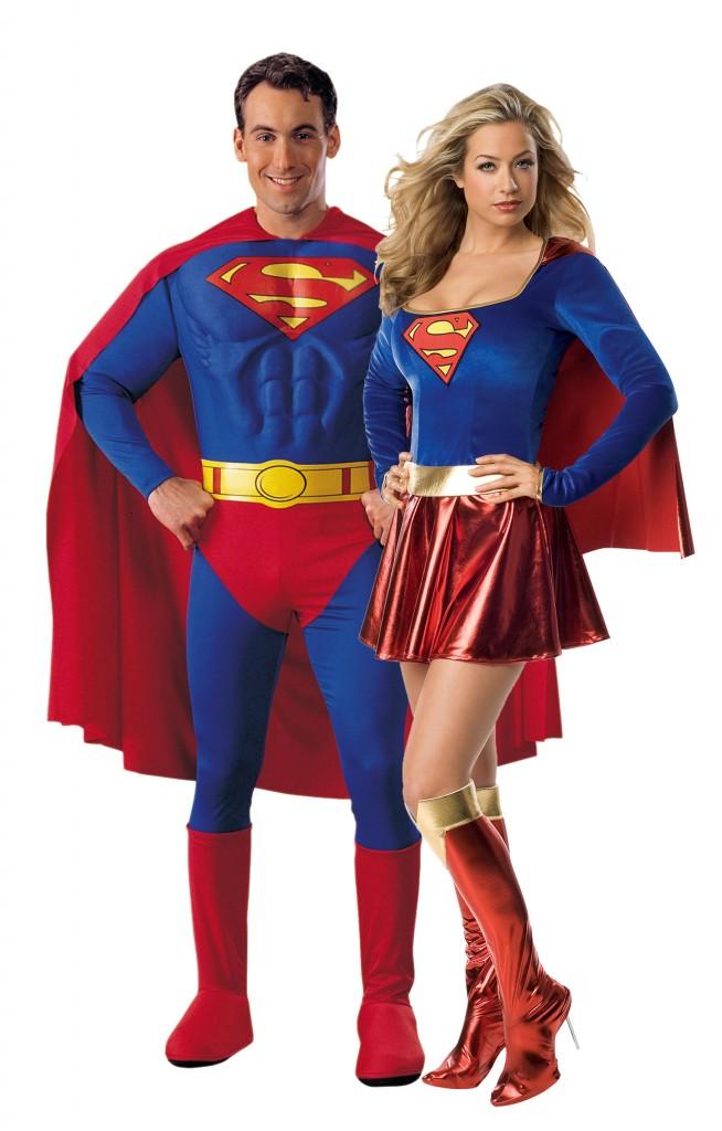 Дайджест костюмов: костюмы для двоих