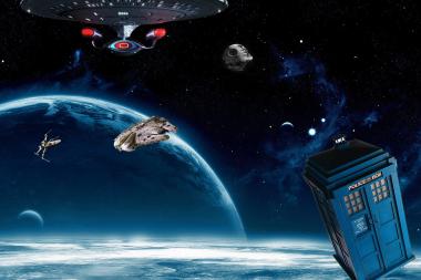 star wars star trek uss enterprise doctor who crossovers nc 1701d 1600x1200 wallpaper_www.wallfox_net_51