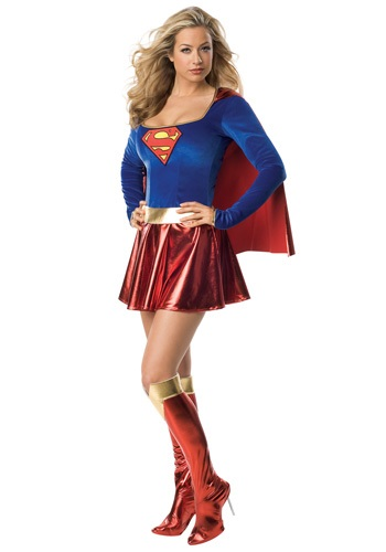 womens-sexy-supergirl-costume