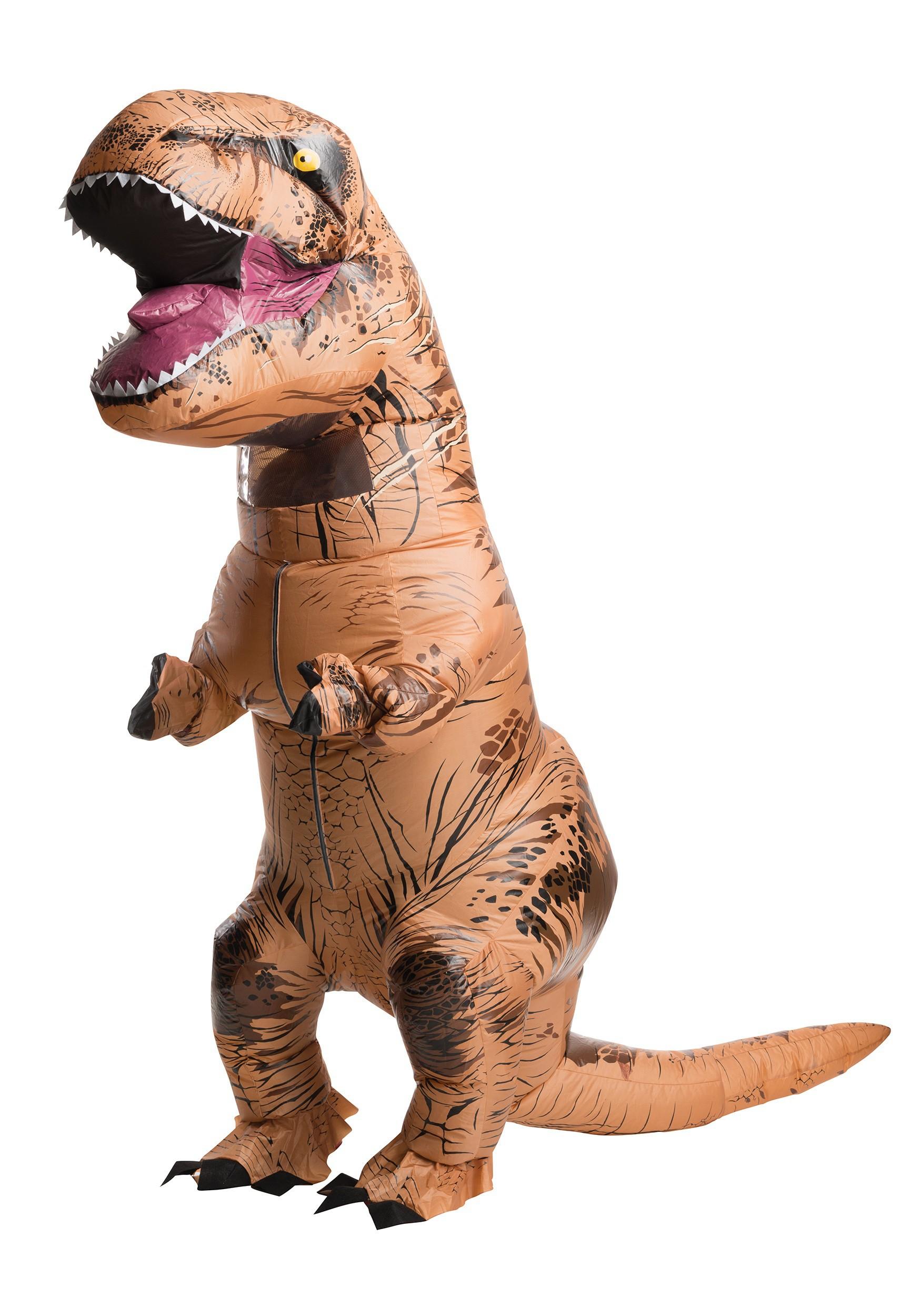 Тираннозавр (T-rex)