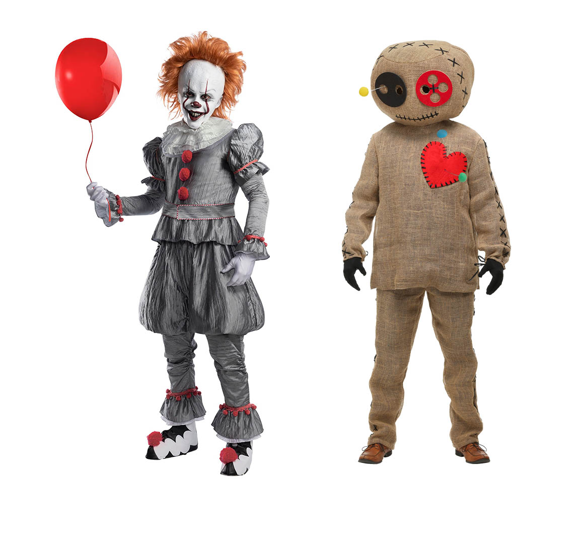 Хэллоуин и Ужасы