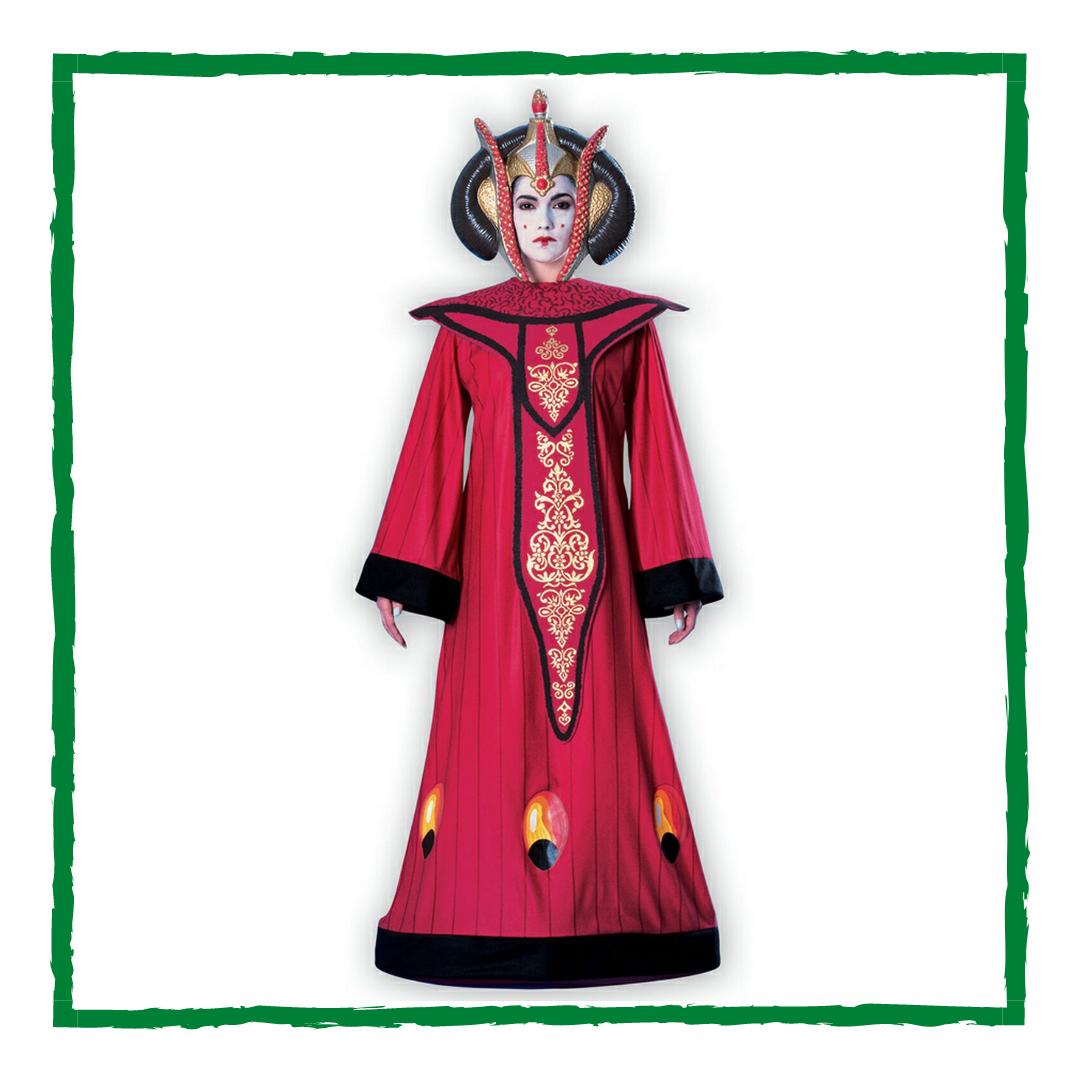 Королева Амидала