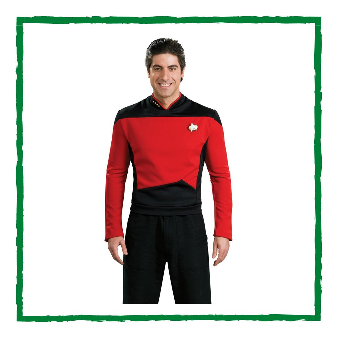 Командир Звездного Флота